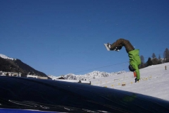 Davos Freeride Camp