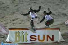 Sandboard WM 2007