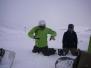 SNOW HILL Einweisung 2007
