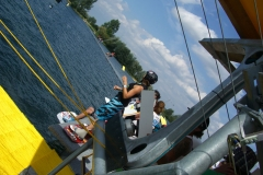 Wakeboarding Thannhausen